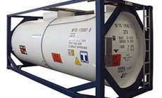 Tank Container News