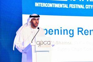 Ahmed Al-Shamsi, SVP Regional MEAE Borouge