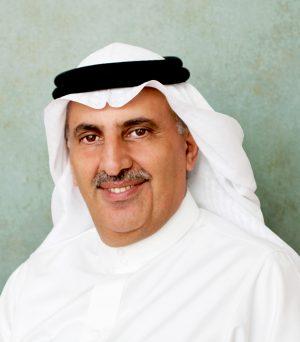 Dr Abdulwahab Al-Sadoun, Secretary General, GPCA