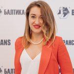 BTL foreign Trade Expert Nadezhda Tulupova