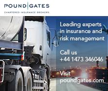 Pound Gates 2020